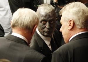 В Чехии начались президентские выборы