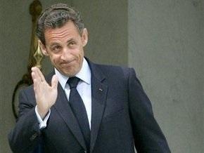 Саркози пригрозил покинуть саммит Большой двадцатки в Питтсбурге