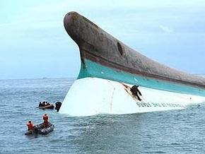 На Филиппинах затонул паром: 22 человека погибли