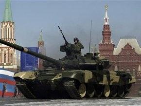 В российской армии служат 42 украинца