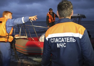 Радист Булгарии: Подача сигнала SOS была невозможна