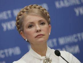 Тимошенко: Налог с доходов физлиц будет полностью оставаться в местных бюджетах