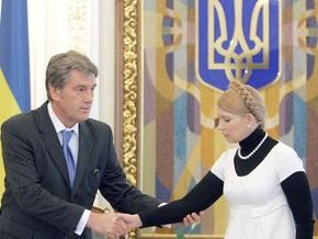 НГ: В Украине временное перемирие