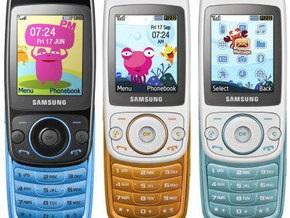 Samsung создаст телефон для детей
