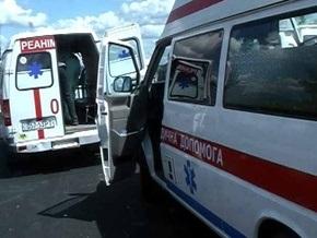 Массовое отравление в Харькове: госпитализированы 70 курсантов
