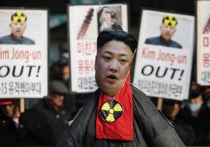 Россия знала заранее точное время проведения ядерного испытания КНДР