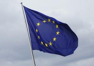 Европарламент обеспокоен ростом популярности Свободы в Украине - поправка к резолюции
