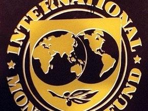 Литва попросит кредит у МВФ
