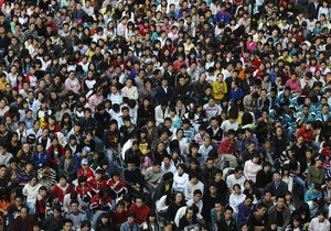 Власти Китая возьмут отпечатки пальцев у всех жителей страны