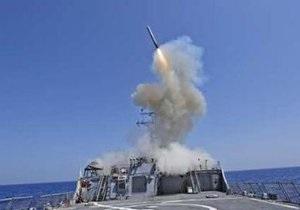 В Пакистане испытали крылатую ракету, которую можно оснащать ядерной боеголовкой