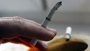 В Японии запретили курить во всех общественных местах