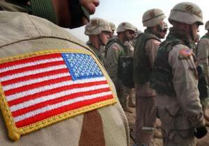 Суд США требует легализовать в армии гомосексуалистов