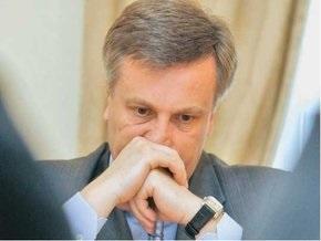 Наливайченко: Затулин и Лужков финансируют политические сборища в Украине