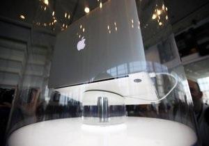 Apple представила новый 15-дюймовый MacBook Pro