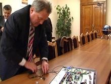 В кабинете мэра Николаева разворачивается шпионский скандал
