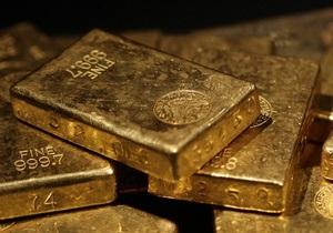 Ъ: Украинская биржа сможет торговать фьючерсами на золото