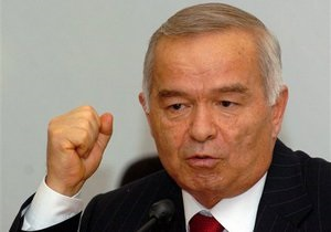 Президент Узбекистана заявил, что его страну хотели вовлечь в конфликт с Кыргызстаном