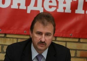 Попов пообещал ликвидировать убыточные коммунальные предприятия Киева