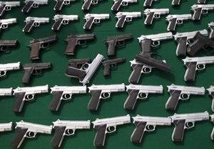 Новости США: В Южной Дакоте учителям разрешили носить оружие