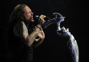 Группа Korn записала новый альбом в жанре дабстеп