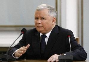 Президент Польши готовит поздравление Януковичу