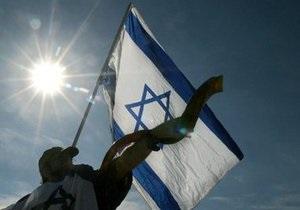 Посольство Израиля в Киеве усилило охрану