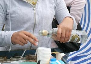 В России вступил в силу приказ о минимальной цене на водку