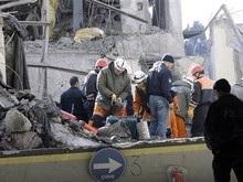 Названа причина взрыва в Стамбуле