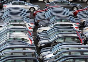 Эксперты назвали десятку самых популярных среди украинцев б/у авто