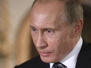 Путин предложил Европе купить технологический газ для транзита через Украину
