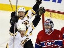 NHL: Медведи сокрушили Монреаль