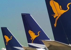 Итальянский лоукост открывает рейс из Киева на Сицилию