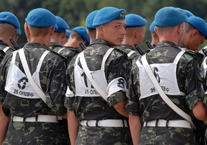 Военные украли продуктов на 750 тыс грн