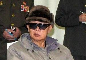 В КНДР отмечают величайший национальный праздник: день рождения Ким Чен Ира