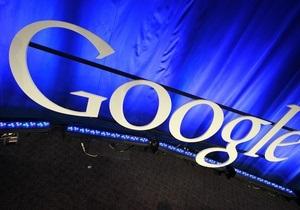 Google может запустить сервис Street View для Украины