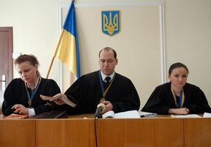 Суд выделил из дела Луценко в отдельное производство обвинения против других фигурантов по эпизоду с отравлением Ющенко