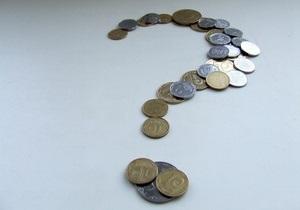 Гривневые депозиты населения продолжают расти - НБУ