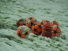 Создана украинская футбольная Премьер-лига
