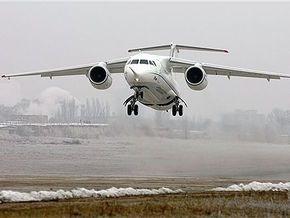 АНТК им. Антонова намерен подписать контракт на поставку Ан-148 Ирану