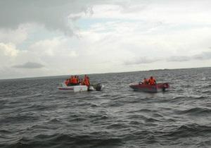 Спасатели: Булгария может взорваться под водой