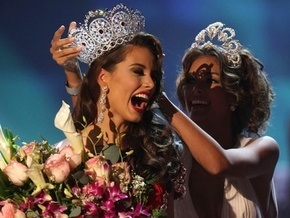 Фотогалерея: Венесуэлка в шестой раз стала Мисс Вселенная