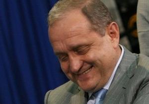 Могилев стал первым в мире министром, получившим паспорт Интерпола