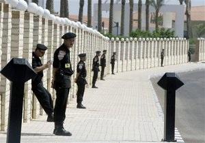В Египте начались процессы над сотрудниками неправительственных организаций
