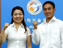 Первым космонавтом Южной Кореи станет женщина