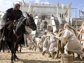 Российский историк попросил Медведева запретить фильм Царь