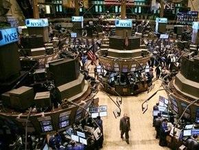 Обзор рынков: США и Европа значительно снизились