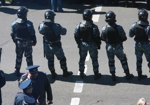 Во Львове задержан подозреваемый в  минировании  вокзала и супермаркетов