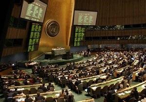 Украинские правозащитники намерены добиваться давления на власть со стороны ООН