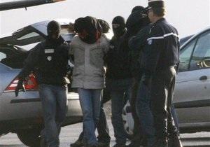В Португалии и во Франции арестовали четверых боевиков ЭТА