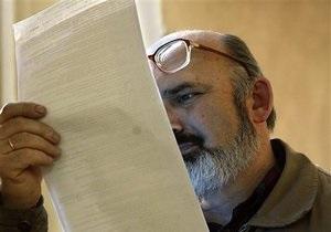 БЮТ: Суд установил, что голосовать дома можно лишь с медицинской справкой